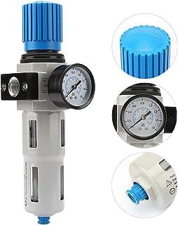 filtro Regulador lubricador unidad ATCFRL12 Profesional herramientas de aire PCL 1//2