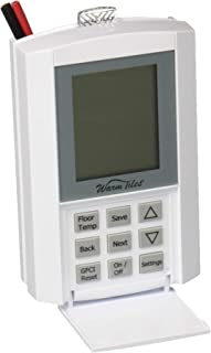 EASY HEAT INC GT1 Nonprogrammable Thermostat