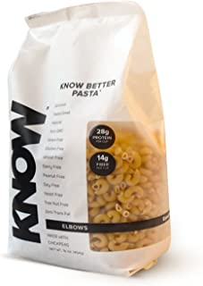 Best know better pasta carbs Reviews