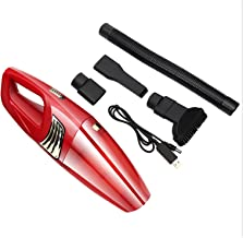 LZRDZSW Handheld Vacuum Cleaner Cordless, Portable Portable Vacuum Cleaner, Can Be Used for Home and Car Cleaning