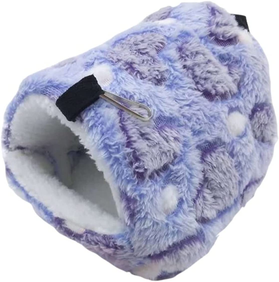 OMYLFQ Cat Hammock Bed Cute Small Hamster Parrot Max 73% OFF C Soft 40% OFF Cheap Sale Bird Pet