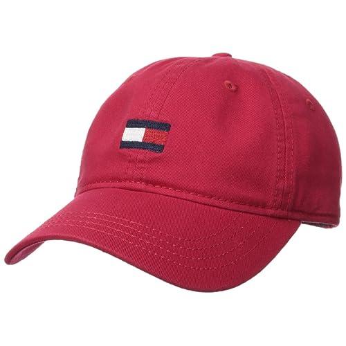 afbb9fdec Tommy Hilfiger Men's Ardin Dad Hat