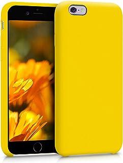 Amazon.it: custodia iphone 6 - Giallo