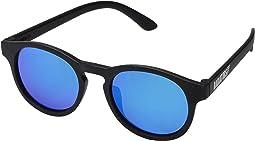 Blue Series Keyhole Polarized Sunglasses (3-5 Years)