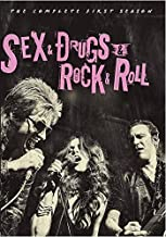 Sex & Drugs & Rock & Roll: The Complete First Season by Denis Leary