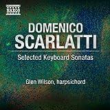 Keyboard Sonata in D Minor, K.18/L.416/P.74
