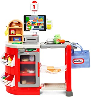 Little Tikes Shop n Learn Smart Checkout Register Toy