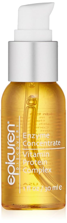 の慈悲でクラックポット精度Epicuren Enzyme Concentrate Vitamin Protein Complex 30ml/1oz並行輸入品