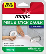 rope caulk for bathtubs