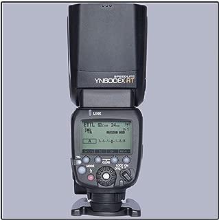 Yongnuo製 YN 600EX-RT Speedlite Radio Slave Flash    Canon専用  ラッシュスピードライト TTL機能搭載ストロボ  TTL 1/8000s     AS Canon 600EX-RT   世界に初めのアフターマーケット無線伝送スピードライト! (YN 600EX-RTのみ)