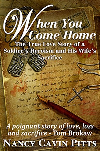 When You Come Home by [Nancy Pitts]
