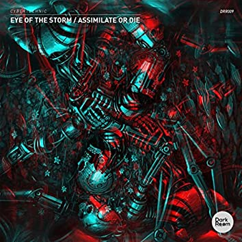 Eye of The Storm: Assimilate Or Die