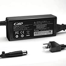 CYD 19V 4.74A 90W PowerFast-Replacement for Laptop-Charger Adapter HP-Elitebook 8470p Pavilion Dv4 Dv6 Dv7 G50 G72 2000 EliteBook 2540p 2560p 2570p Cq60 Cq62 Probook 430 440 4540s 4545s 4730s 6360b