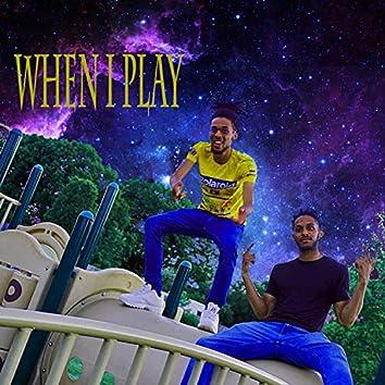 When I Play (feat. Don Kane & Poohdaman)