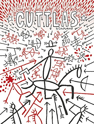 Cuttlas (Best Seller | Cómic)