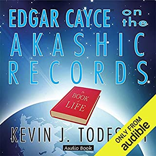 Edgar Cayce on the Akashic Records Audio Book                   By:                                                                                                                                 Kevin J. Todeschi                               Narrated by:                                                                                                                                 David Hartley Margolin                      Length: 6 hrs and 21 mins     32 ratings     Overall 4.1