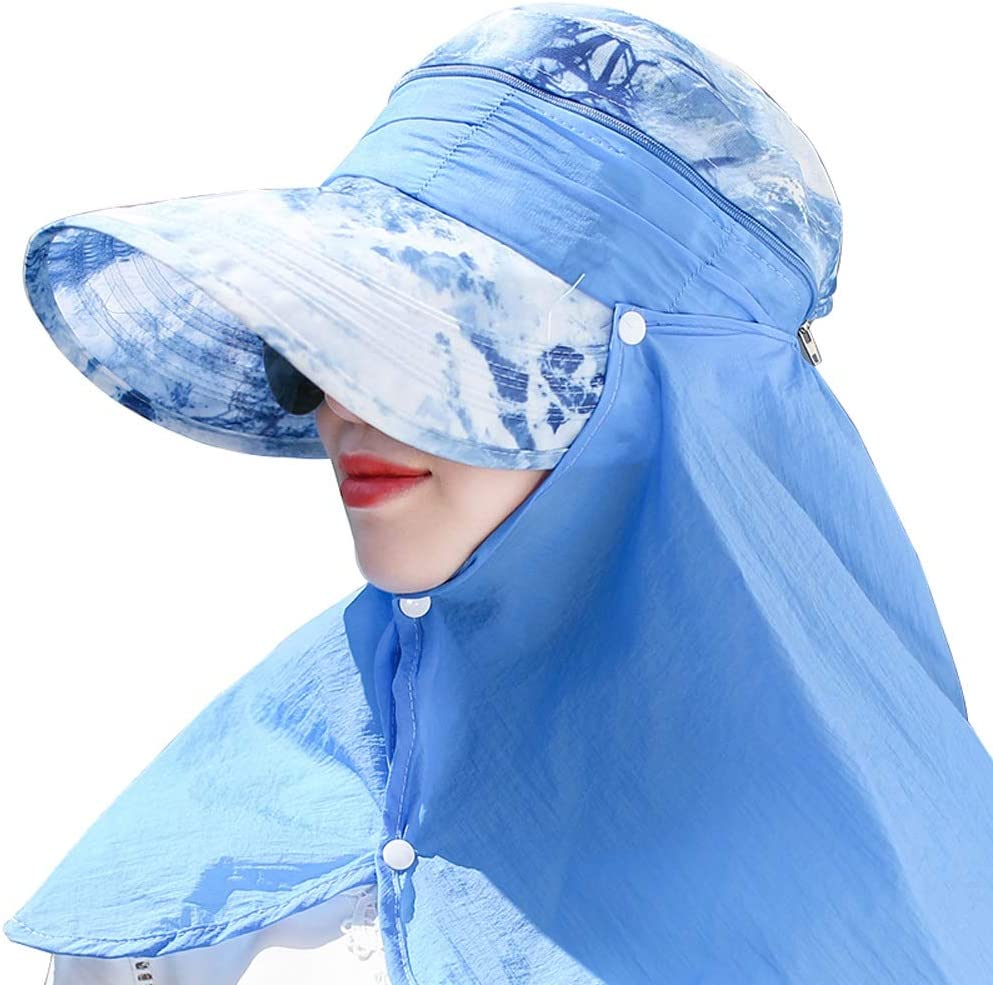Selling rankings YD Hat - Ladies Ranking TOP5 Summer Protection Ac Outdoor Cycling Sun