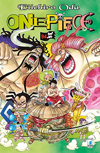 One piece (Vol. 94)