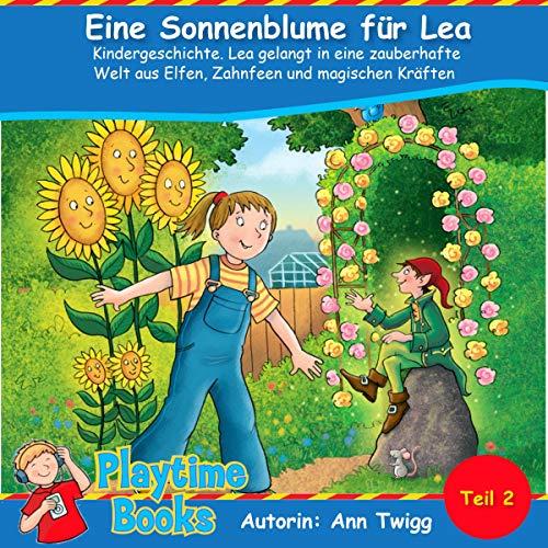 Eine Sonnenblume für Lea Teil 2 Titelbild