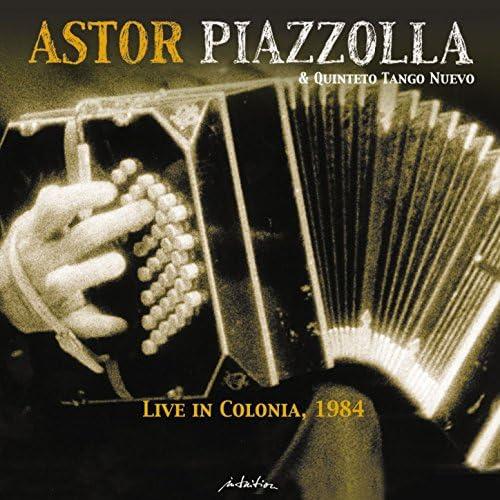 Astor Piazzolla & Quinteto Tango Nuevo