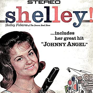 It's Shelley Fabares! (Remastered)