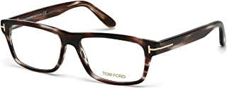 Tom Ford TF5320 Rectangular Eyeglasses FT5320