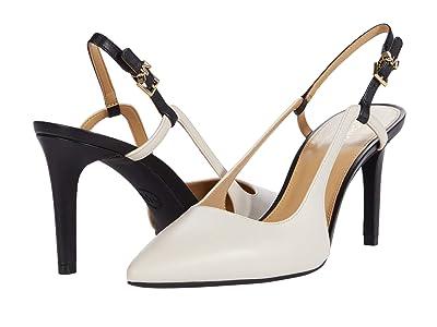 MICHAEL Michael Kors Vanessa Flex Sling (Light Cream) Women