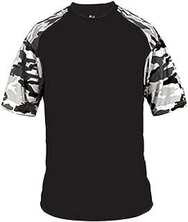 Best badger camo shirt Reviews