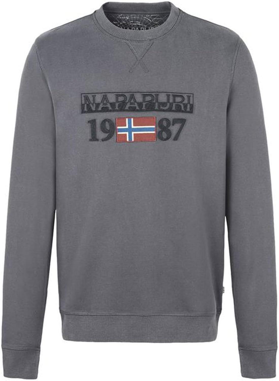 Napapijri Men's Berthow Crew Sweatshirt