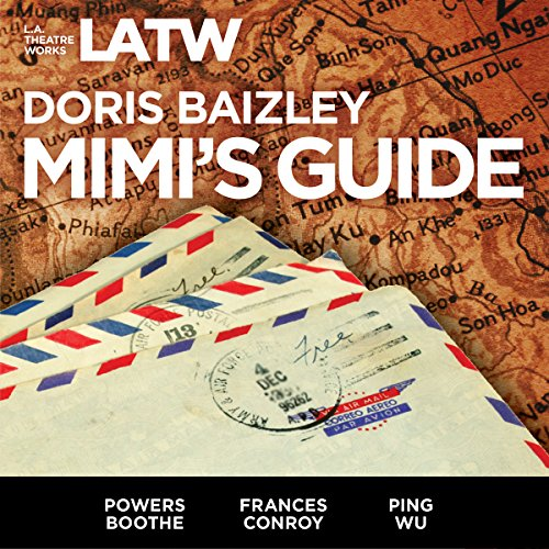 Mimi's Guide audiobook cover art
