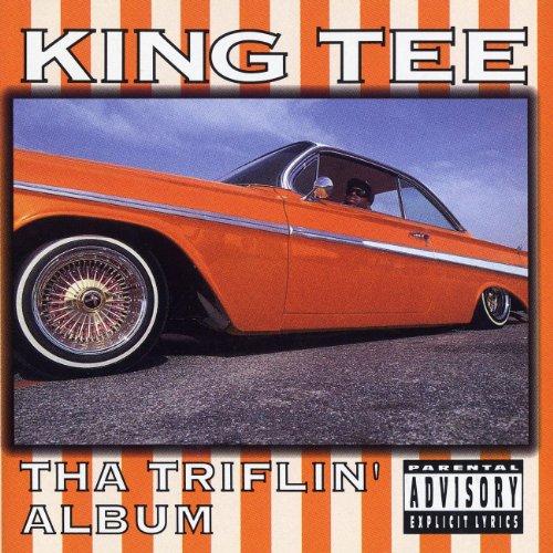 Tha Triflin' Album [Explicit]