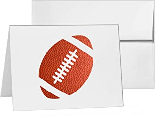 Best blank football cards Reviews