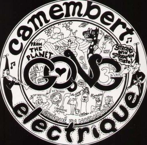 Camembert Electrique [Vinyl LP]