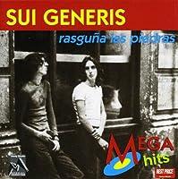 Rasgunas Las Piedras (Mega Hits)