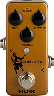 Best gold overdrive pedal Reviews