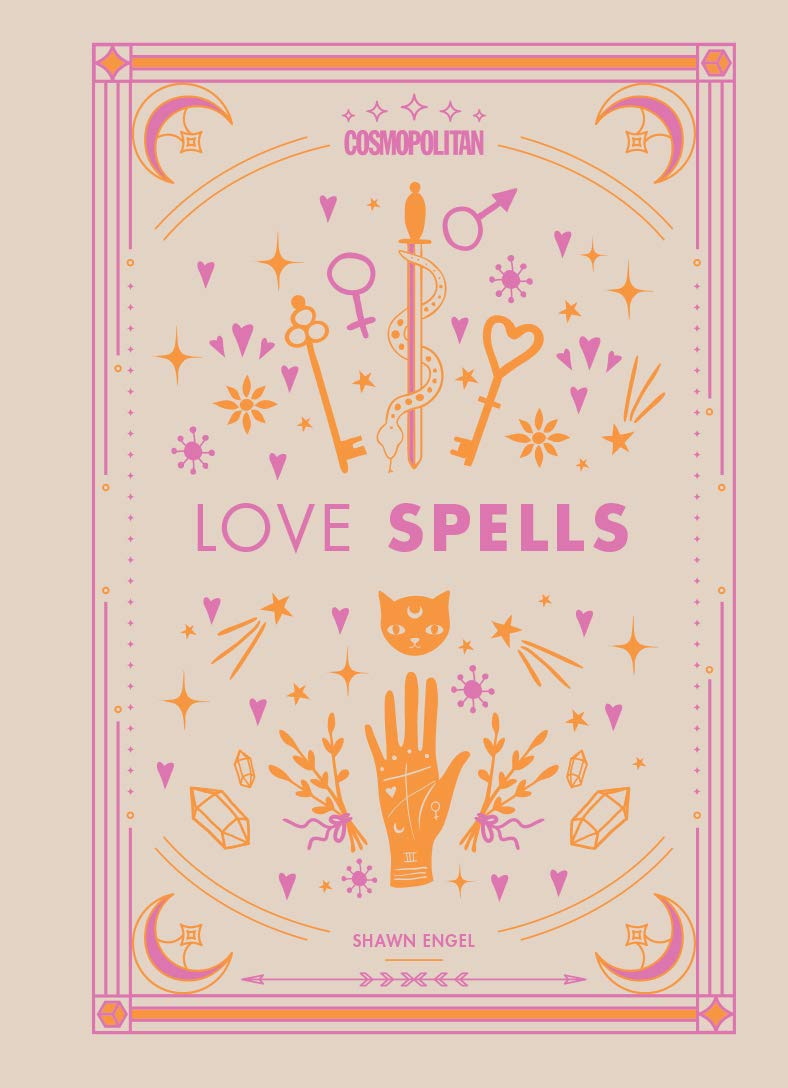 Image OfCosmopolitan Love Spells: Rituals And Incantations For Getting The Relationship You Want (Volume 2) (Cosmopolitan Love Mag...