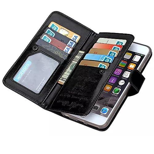 a2fbf26f53ef iPhone 6 Plus Case, 6S Plus (5.5 inch) Case, Gravydeals 2 in