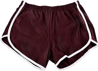 506767db15 Shorts De Sport pour Femmes Sport De Pantalons D Été Vêtements de fête  Femmes Casual Pantalons