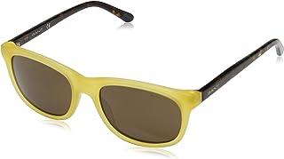 Gant - Sonnenbrille Ga7085 40E 54 Gafas de sol, Amarillo (Gelb), 54.0 para Hombre