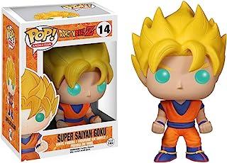 Funko Pop!- Vinyl: Dragonball Z: Super Saiyan Goku (3807)