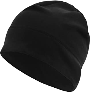 Arcweg Skull Cap Hat Winter Thermal Windproof Helmet Stretchable Cycling Cap Breathable Lightweight Beanies Unisex for Men...