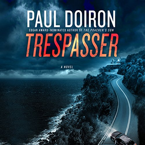 Trespasser  By  cover art