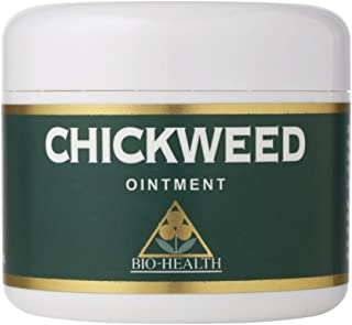Bio Health Chickweed Ointment 42g