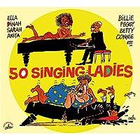 50 Singing Ladies