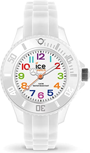Ice-Watch - Montre Ice Mini Silicone (000744)