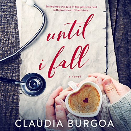 Until I Fall  By  cover art
