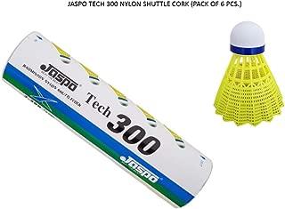 Jaspo Tech 300 Nylon Shuttle Cork (Pack of 6)