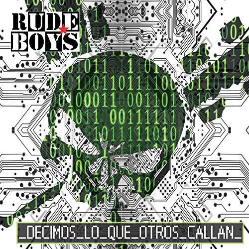 Los Rude Boys