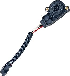 FridayParts GP-Position Sensor 266-1477 2661477 for Caterpillar CAT D6N 825G 826G 950G 962G 966G 980G 988G 992G
