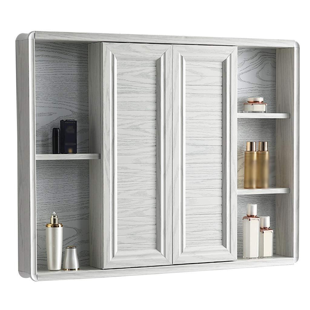 Muebles de baño Armarios de Pared Mueble De Espejo De Baño Mueble ...
